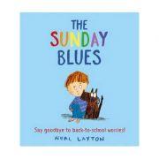 Sunday Blues - Neal Layton
