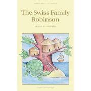 Swiss Family Robinson - Johann Rudolf Wyss