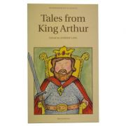 Tales From King Arthur - Andrew Lang