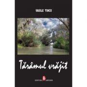 Taramul vrajit - Vasile Tincu