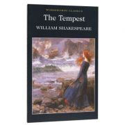 Tempest - William Shakespeare