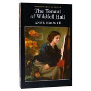 Tenant of Wildfell Hall - Anne Bronte