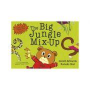 The Big Jungle Mix-up - Gareth Edwards