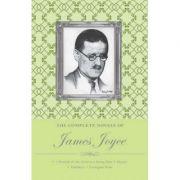The Complete Novels - James Joyce