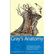 The Concise Gray's Anatomy - C. H. Leonard
