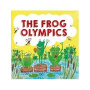 The Frog Olympics - Brian Moses