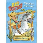 The New Hide-Out - Catherine Coe