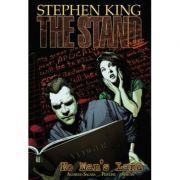 The Stand - Volume 5: No Man's Land - Roberto Aguirre-Sacasa, Stephen King, Mike Perkins