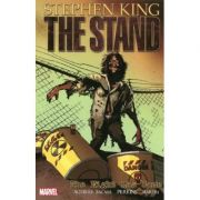 The Stand - Volume 6: The Night Has Come - Roberto Aguirre-Sacasa, Stephen King