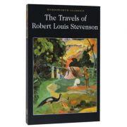 The Travels - Robert Louis Stevenson
