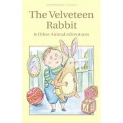 The Velveteen Rabbit & Other Animal Adventures - Margery Williams Bianco