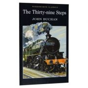 Thirty-Nine Steps - John Buchan