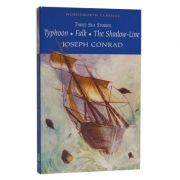 Three Sea Stories - Joseph Conrad