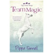 Tilly's Horse, Magic: Team Magic - Pippa Funnell