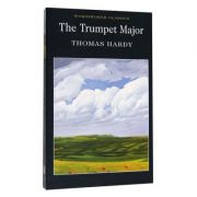 Trumpet-Major - Thomas Hardy