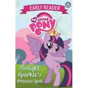 Twilight Sparkle's Princess Spell - My Little Pony