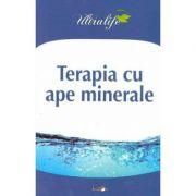 Ultralife- Terapia cu ape minerale