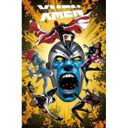 Uncanny X-men: Superior Vol. 2: Apocalypse Wars - Cullen Bunn