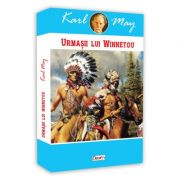Urmasii lui Winnetou - Karl May