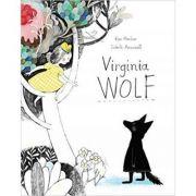 Virginia Wolf - Kyo Maclear