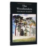 Woodlanders - Thomas Hardy