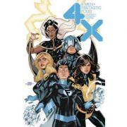 X-men/fantastic Four - Chip Zdarsky
