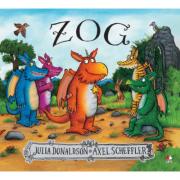 Zog - Julia Donaldson