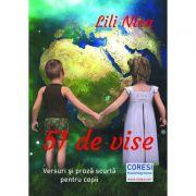 51 de vise - Lili Nica