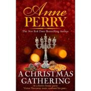 A Christmas Gathering - Anne Perry