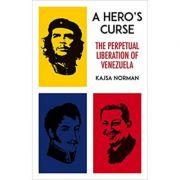 A Hero's Curse - Kajsa Norman