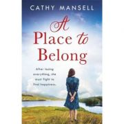 A Place to Belong - Cathy Mansell