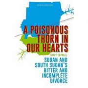 A Poisonous Thorn in Our Hearts - James Copnall