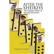 After the Sheikhs - Chris Davidson