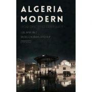 Algeria Modern - Luis Martinez, Rasmus Boserup