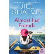 Almost Just Friends - Jill Shalvis