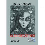 Altii decat noi - Oana Noorani