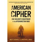 American Cipher - Michael Ames