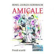 Amicale - Irinel Giurgea Kornbaum
