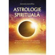 Astrologie spirituala. Influentele benefice ale eclipselor de Soare si de Luna in tema natala - Astronin Astrofilus