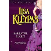 Barbatul platit - Lisa Kleypas