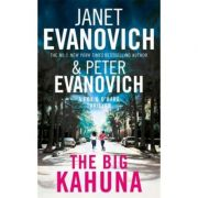 Big Kahuna - Janet Evanovich