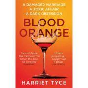 Blood Orange - Harriet Tyce