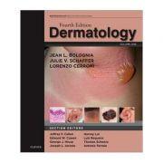 Bolognia Dermatologie. Dermatology - Jean L. Bolognia, Julie V. Schaffer, Lorenzo Cerroni
