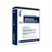 Buletinul Jurisprudentei Curtea de Apel Oradea 2018