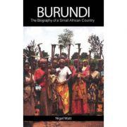 Burundi - Nigel Watt