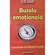 Busola emotionala - Ilse Sand