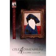 Cele 4 dimensiuni ale feminitatii romanesti, Volumul II - Monica Tatoiu