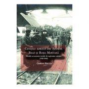 Cetatile aurului din Apuseni. Brad si Rosia Montana - Modele economico-sociale de exploatare miniera - (1918-1948) - Cristina Riscuta