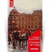 Cismigiu & Comp - Grigore Bajenaru