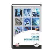 Comert international. Editia III - Claudia Dobre